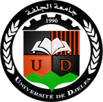 Ziane Achour University, Djelfa